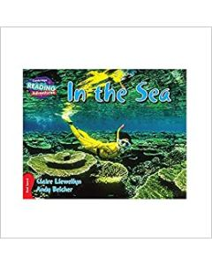 In the Sea Red Band (Cambridge Reading Adventures)