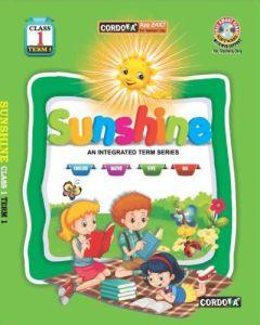 Sunshine Term Book-1