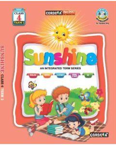 Sunshine Term Book-2