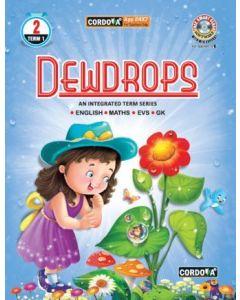 Dewdrops Term Book-1