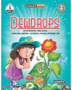 Dewdrops Term Book-1
