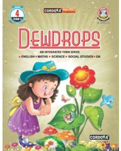 Dewdrops Term Book-3