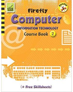 Std. 2 Firefly Computers Paperback – 2019