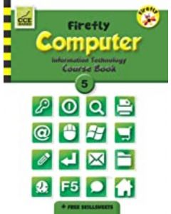 Std. 5 Firefly Computers & Information Technology