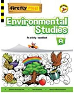 Firefly Environmental Studies - A Activity Book for Pre-schoo