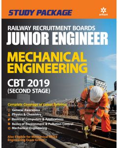 Indian Railways Junior Engineer Mechanical Recruitment Exam