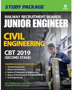 Indian Railways Junior Engineer CIVIL Recruitment Exam