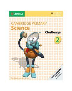 Cambridge Primary Science Challenge 2