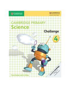 Cambridge Primary Science Challenge 4