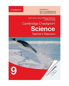 Cambridge Checkpoint Science Teacher's Resource 9