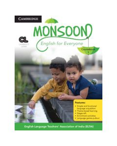 Monsoon Level 1 Student's Book