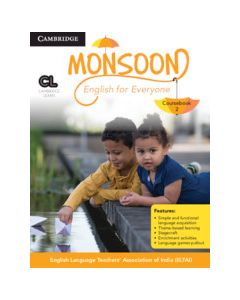 Monsoon Level 2 Student's Book