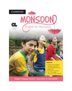 Monsoon Level 6 Student's Book