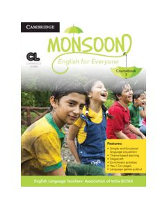 Monsoon Level 7 Student's Book
