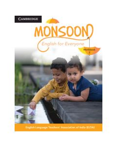 Monsoon Level 2 Workbook