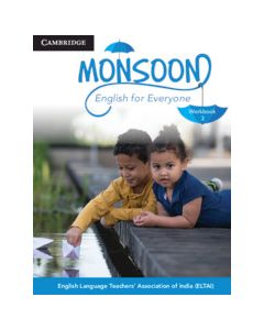 Monsoon Level 3 Workbook