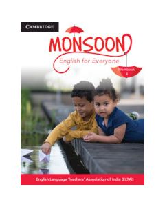 Monsoon Level 4 Workbook