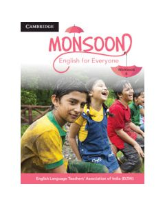 Monsoon Level 6 Workbook
