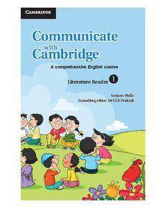Communicate with Cambridge Level 1 Literature Reader