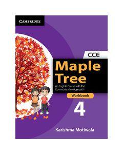 Maple Tree Level 4 Workbook