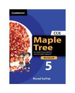 Maple Tree Level 5 Workbook