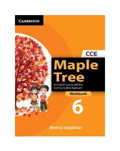Maple Tree Level 6 Workbook