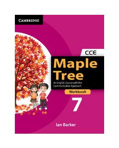 Maple Tree Level 7 Workbook