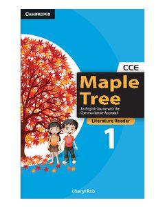 Maple Tree Level 1 Literature Reader