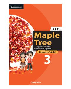Maple Tree Level 3 Literature Reader