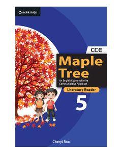 Maple Tree Level 5 Literature Reader