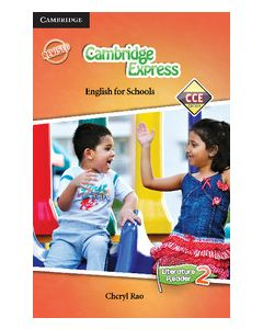Cambridge Express 2 Literature Reader CCE Edition (Primary)