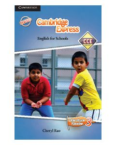 Cambridge Express 3 Literature Reader CCE Edition (Primary)