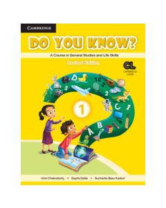 Do You Know? Level 1 Student's Book with AR APP