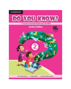 Do You Know? Level 2 Student's Book with AR APP