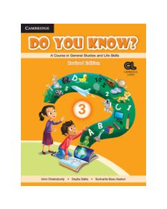 Do You Know? Level 3 Student's Book with AR APP