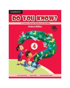 Do You Know? Level 4 Student's Book with AR APP