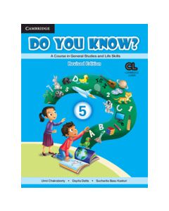 Do You Know? Level 5 Student's Book with AR APP