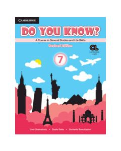Do You Know? Level 7 Student's Book with AR APP
