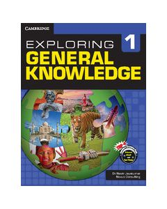 Exploring General Knowledge Level 1 Student Book