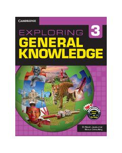 Exploring General Knowledge Level 3 Student Book
