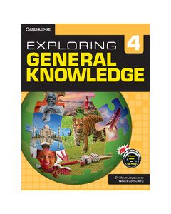 Exploring General Knowledge Level 4 Student Book