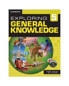 Exploring General Knowledge Level 5 Student Book