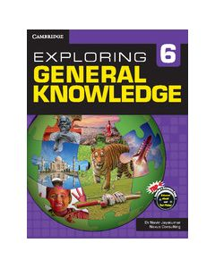 Exploring General Knowledge Level 6 Student Book
