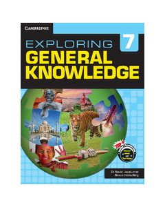 Exploring General Knowledge Level 7 Student Book