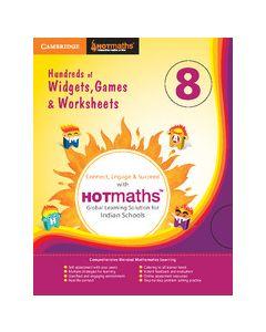 Cambridge HOTmaths Level 8 Pack