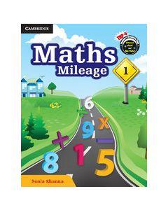 Maths Mileage Level 1 Student Book