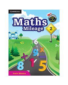 Maths Mileage Level 2 Student Book
