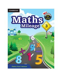 Maths Mileage Level 3 Student Book