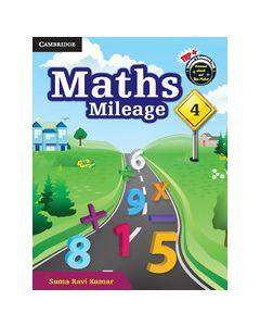Maths Mileage Level 4 Student Book