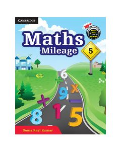 Maths Mileage Level 5 Student Book